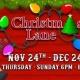 2017 Christmas Lane