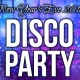 New Year's Eve Disco Party