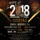 New Years Eve 2018 Celebration at Candela