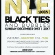 Blue Martini Plano Presents Black Ties & Bubbles New Year's Eve 2018