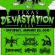 Texas Devastation Fest 2018