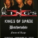 King's X, Kings of Spade and more!