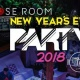 New Year's Eve at The Rose Room & 77 Degrees!