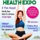 A-Ha! Holistic Healing Expo and Psychic Fair