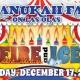 Annual Chanukah Fair on LAS OLAS