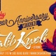 Talib Kweli / Cash Only 1 Year Anniversary / 12.29.17