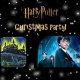 Harry Potter Christmas Party!