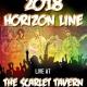 The Scarlet Tavern Presents Horizon Line