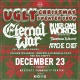 Ugly Christmas Sweater Show - December 23rd at WCC