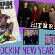 New Years Eve with NERDS GONE WILD, HIT N RUN, and ROUTE 33!