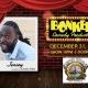 NYE Celebration with Jersey at Bonkerz Comedy Club - Daytona