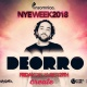 Deorro: NYE Week at Create