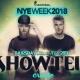 Showtek: NYE Week at Create