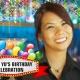 Kelly Yu's Birthday Celebration