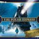 The Polar Express - Outdoor Movie Night