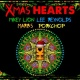 Desert Hearts presents: XMAS Hearts