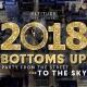 Bottoms Up - NYE 2018