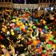 Loud in the Library: 2017 New Year's Eve Party