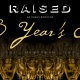 Raised, An Urban Rooftop Bar to Host Decadent New Year's Eve Bash