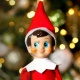 Elf on the Shelf Scavenger Hunt