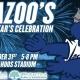 Kazoo's New Year's Celebration