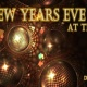 New Year's Eve at The Thirsty Goat