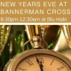 New Year's Eve at Bannerman Crossings