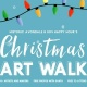 Avondale's Christmas Art Walk and Holiday Market