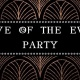 Eve of the Eve Party at Hyperion