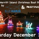 Merritt Island Christmas Boat Parade 2017