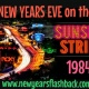NEW YEARS EVE on the SUNSET STRIP