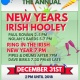 New Years Irish Hooley at Nolan's Irish Pub