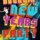 Kids' Bouncin' New Year's Eve Party!