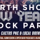NYE 2018 North Shore Block Party Steel Cactus/Local Brewhouse