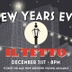 New Year's Eve at Il Tetto