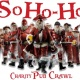 SoHo-Ho: Naughty & Nice Bar Crawl (Toys for Tots Drop Off)
