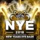 NYE Bash 2018
