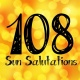 FREE! 108 Sun Salutations: New Year Day