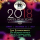 Buckhead Saloon's Annual New Year's Eve Party!
