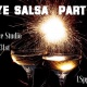 New Year's Eve Salsa Party!