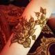 December Henna And Tarot Night: Winter Solstice Edition