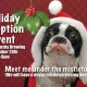 Holiday Adoption Event