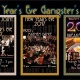 New Year's Eve Gangster's Gala 2017