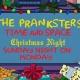 A Prankster's Christmas (Sunday on a Monday)
