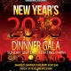 New Year's Dinner with the SOL Band