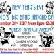New Year's Eve 1940's WWII era Big Band Hangar Dance