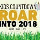 Kids Countdown NYE 2018