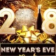 Bonham Exchange's Black & Gold NYE Celebration!