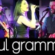 Soul Grammar Live at The Martini Club