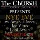 The Church Presents: New Year's Eve Eve at Panoptikon